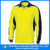 Chine Wholesale Salut Vis Reflective sécurité Yellow Polo