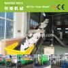 Завод по переработке вторичного сырья отхода пластмассы PP PE мягкий