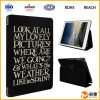 per iPad Air Wholesale Tablet Leather Caso per iPad