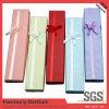 Joyería Gift Box Multicolor Jewelry Box para Necklace Packaging