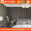 Interior moderno do papel de parede da decoração 2016 Home nova