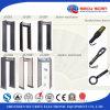 Camminare-Attraverso i prezzi del metal detector del blocco per grafici di portello del metal detector