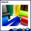Película auta-adhesivo de la ventana de la impresión de la pantalla del vinilo del PVC (papel del relase de 90mic 120g)
