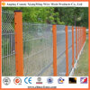 Safety soldado Mesh Fences para Highway