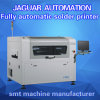 SMD PCB 회의 스크린 인쇄 기계 SMT 땜납 풀 인쇄 기계 (F850)
