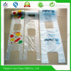 Biodegrable Durable T Shirt Plastic Bag auf Roll