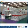 Шатер медицинского места PVC Красного Креста гигант ся складывая раздувной