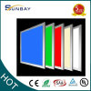 RGB LED Panel Light, Remote Controller and Touch Controller RGB LED Panel Light