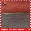Hoge Draad 1.5mm van de Polyester van het Zicht Weerspiegelende Naaiende Breiende