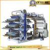 machine d'impression 6-Color flexographique (YT-6600)