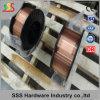 中国からのAws A5.18 Er70s-6の二酸化炭素の溶接ワイヤ