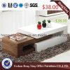 $38 나무로 되는 작은 커피용 탁자 사무용 가구 (HX-6D096)