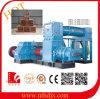Brique automatique d'argile de grande capacité faisant des machines