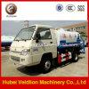 Mini carro de petrolero del agua de Forland 2cubic 4X2