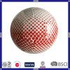 Подгонянный шарик футбола логоса и цвета 5# выдвиженческий
