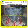 De Dieselmotor van Deutz (Deutz BF6M1015C BF6M1015CP)