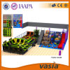 Amusement Park (VS1-160129-552A-31A)のためのSoft Gamesの子供Indoor Playground