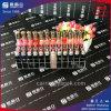 Support acrylique de rouge à lievres des prix meilleur marché d'approvisionnement d'usine