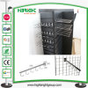 Cascata Display Hook con Balls per Grid Wall