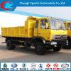 Dongfeng 4X2 10ton Dump Trucks voor Sale