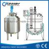 Pl het Mengen zich van de Prijs van de Fabriek van het Roestvrij staal Chemische het Mengen zich van de Kleur van de Apparatuur Lipuid Geautomatiseerde Machine
