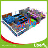 Парк Trampoline изготовления верхней части 1 крытый для сбывания