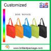 Дешевые Non сплетенные сумки мешка Tote хозяйственной сумки (CBP-27)