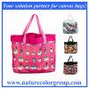 Sac de transporteur recyclable de sac à provisions de sac de cadeau (SP-5037)