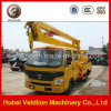 Foton 4*2 Truck Mounted 8m Aerial Work Platform