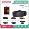 Nueva llegada Bluetooth 4.0. Ant+, correa del pecho del monitor del ritmo cardíaco 5.3kHz