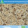 Beste Qualitätspopuläre schwarze Granit-Quarz-Küchecountertops-Preise
