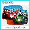 Carros em Mold Label / Iml