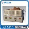 Appareil de contrôle d'isolation thermique de chaussures d'OIN 20344 (GT-KB47)