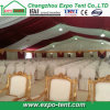 1000 personas Big Party Tent con Pagoda en Nigeria