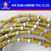 Huazuan Used Machine Diamond Wire Saw com Good Quality