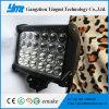 Luz 72W do trabalho do diodo emissor de luz de quatro fileiras para o veículo Offroad