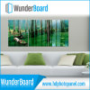 Panneau en aluminium de photo de Wunderboard HD de photo chaude de vente