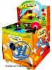 Máquina de juego del Whack-uno-Topo de los niños para la venta (ZJ-WAM04)