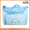 Neuer Entwurfs-große Kapazitäts-Polyester-Windel-Beutel-Baby-Spaziergänger-Yummy Mama-Beutel