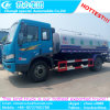 Fábrica caliente de la venta del carro 180HP 10000L del transporte del combustible de FAW 4X2