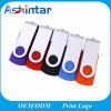 금속 USB 디스크 회전대 Pendrive 플라스틱 USB 섬광 드라이브