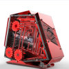 Caisse d'ordinateur de jeu, caisse en aluminium Msl d'ordinateur de jeu