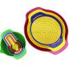 Kitchenware радуги OEM творческий установленный для выдвиженческого подарка