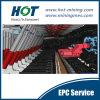 Обслуживание EPC для Longwall добычи угля