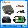 Perseguidor de seguimento tempo real global do GPS do veículo da motocicleta da monitoração da voz