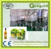 Máquinas completas de fabricação de vinagre de cidra de maçã