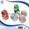 Firmenzeichen-Druck im Papierkern BOPP löschen Kristallband