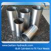 Naadloze Staal Geslepen Buizen voor Hydraulische Cilinder