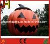 魔法のHalloween党装飾の膨脹可能な広告のカボチャ