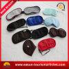 Cortina de aviones del ojo de Eyemask de la línea aérea promocional para el recorrido